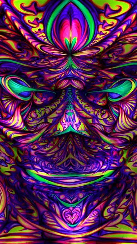 trippy colors hdscreen artwork colors psychedelic trippy desktop