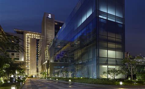 Ritz Carlton Bangalore Images