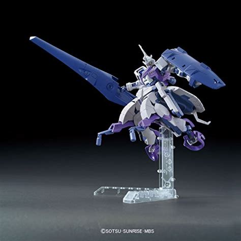 Bandai Gundam Hg Kimaris Tropper bandai hobby hg gundam kimaris trooper quot gundam ibo quot building kit 1 144 scale buy in