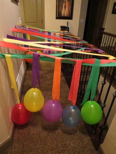 best 25 birthday morning surprise ideas on pinterest