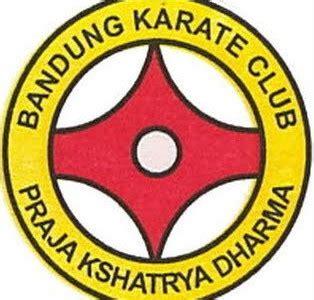 wallpaper bandung karate club komunitas indonesia tag bela diri
