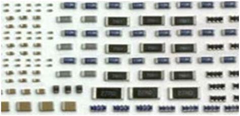 resistor smd tabela fazer eletr 244 nica resistores smd