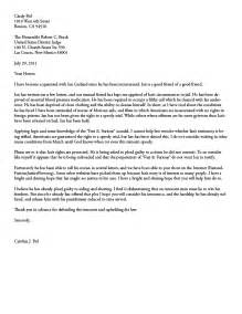 letter to ian s judge fast furious justice now