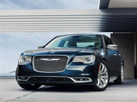 Pics Of Chrysler 300 by Chrysler 300 Picture 141617 Chrysler Photo Gallery