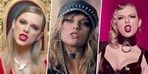 taylor swift looks what you made me do mp3 taylor swift quot look what you made me do quot beauty looks 16