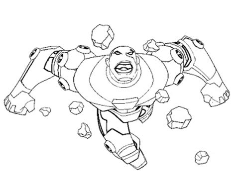 lego cyborg coloring page cyborg coloring pages