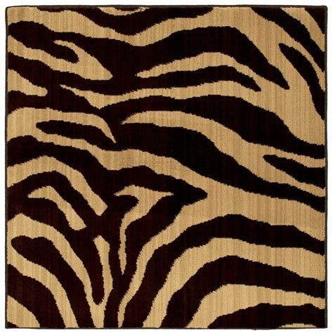 home decorators collection ababa brown 8 ft square