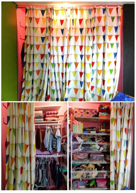 Closet Complete by Another Cool Diy Project Gutters As