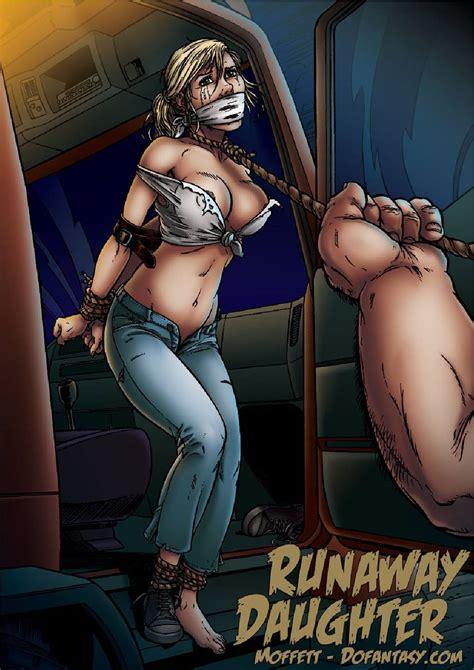 Dofantasy Runaway Daughters Comics Xd