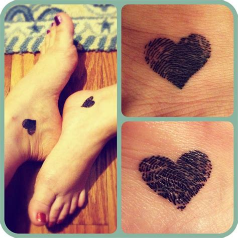matching heart tattoos 29 best images about matching tattoos on