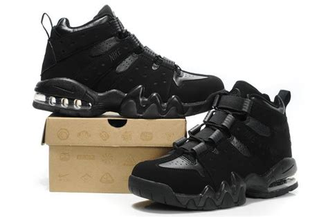 all charles barkley shoes mens nike air max 2 cb 94 charles barkley sneakers in