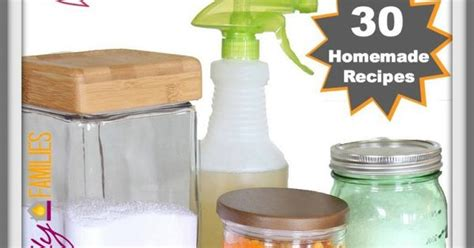 Detoxing Oven From Chemicals by Detox Your Home With These 30 All Chemical Free