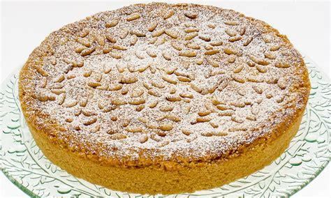 la cucina della nonna ricetta torta della nonna paneangeli