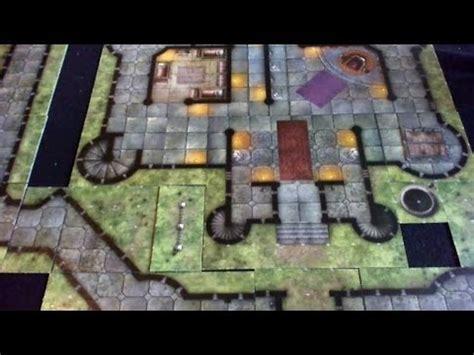 d d dungeon tiles reincarnated dungeon books d d dungeon tiles castle grimstead