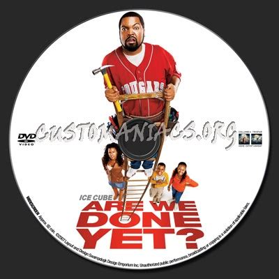 Label We 2 by Are We Done Yet Dvd Label Dvd Covers Labels By