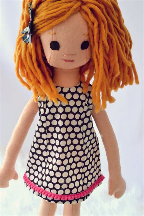 Handcrafted Dolls - sneak peek more dolls and clothes phoebe egg
