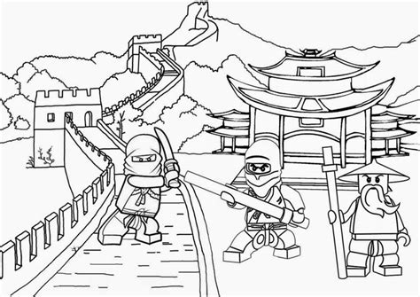 ninjago coloring lego ninjago coloring pages best coloring pages for