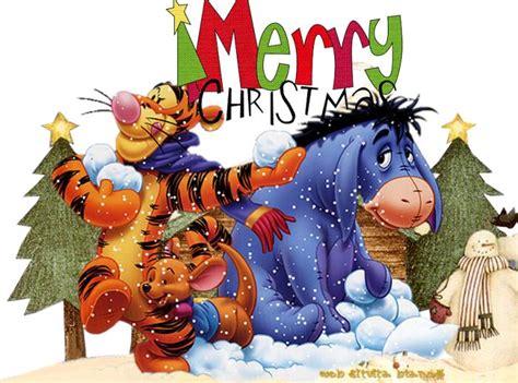 imagenes animadas de navidad de winnie pooh winnie pooh navide 241 os imagui