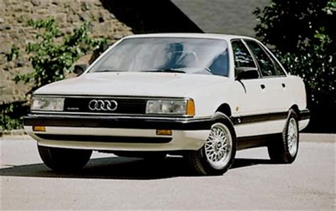 how to work on cars 1991 audi 200 electronic toll collection 1985 1991 audi 5000cs turbo quattro 200 quattro howstuffworks