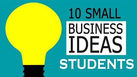 ideas for students from 10 business ideas for students in nigeria entrepreneur