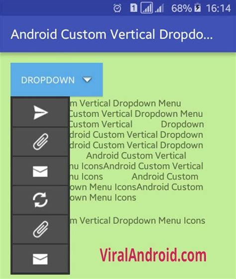 design menu in android 13 best images about menu ui design on pinterest icons