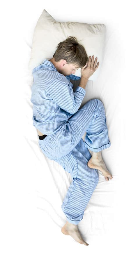 Side Sleeper Position by Back Side Or Stomach Which Sleep Position Is Best For