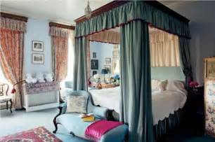 Blue Canopy Bed Curtain 50 Awesome Canopy Beds In Modern And Classic Style Bedroom
