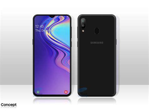 Samsung M20 Samsung Galaxy M20 Będzie ł Quot Ogromną Quot Baterię Co Więcej Kupicie Go W Polsce Tabletowo Pl