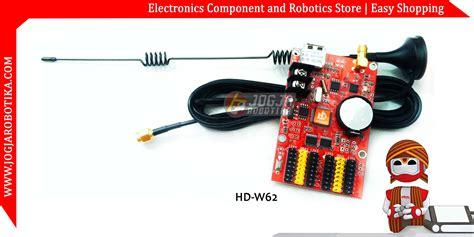 Controller Led Running Text Hd W62 Hd W40 Wifi jual hd w62 wifi u disk led controller