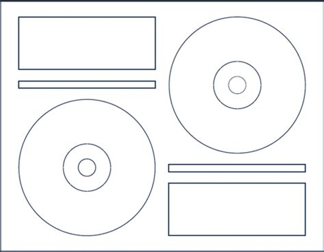 dvd label template for mac memorex cd label maker
