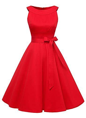 swing ballkleid rot kleider timormode f 252 r frauen g 252 nstig kaufen bei