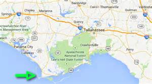 cape san blas florida map portland oregon wins 2014 best city for pet travelers