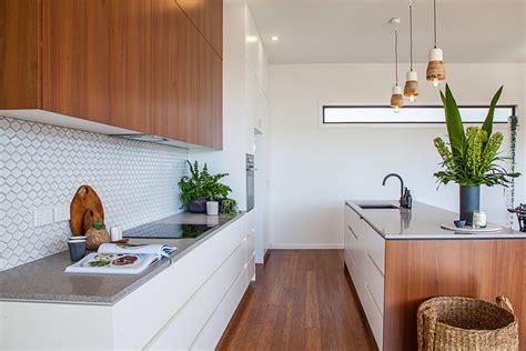 white hexagon tile backsplash kate s home