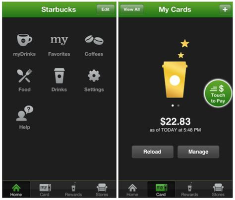 Starbucks Gift Card Paypal - hackers stealing credit cards and paypal accounts via starbucks app iphone in canada