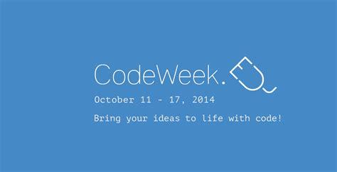 coding week coding farset labs