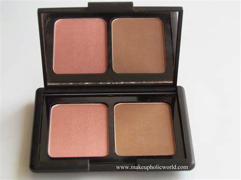Studio Contouring Blush And Bronzing Powder St Lucia e l f studio contouring blush bronzing powder st lucia makeupholic world
