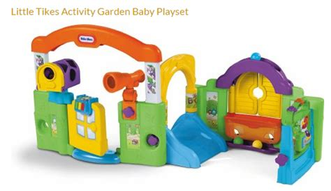 Tykes Playsets Tikes Toddler Toys Backyard Toys