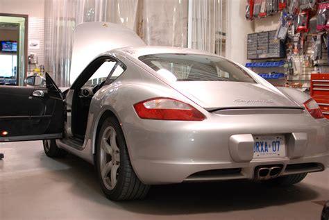 Porsche Cayman S Sound Porsche Ultra Auto Sound Page 2