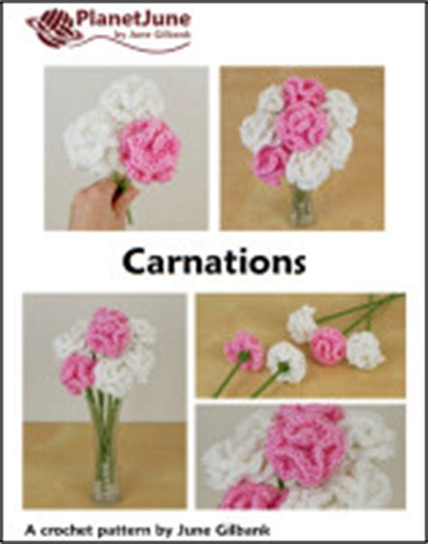 How To Make Tissue Paper Carnations - planetjune by june gilbank 187 tissue paper carnations