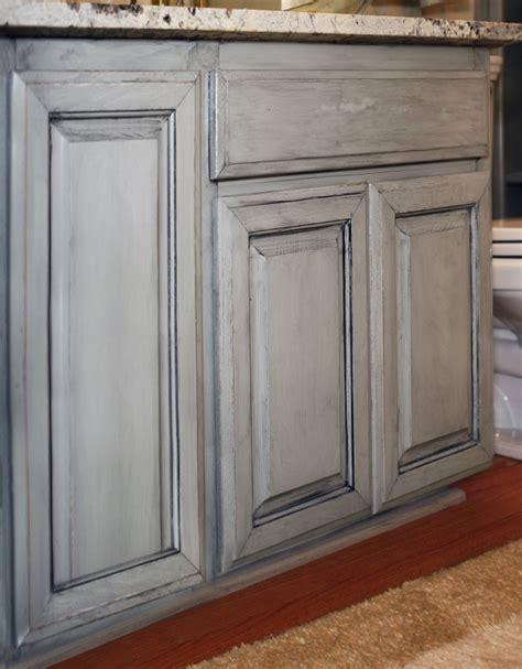 glazing painted kitchen cabinets cabinet glazing sisu painting