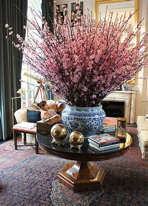 flowers in the living room 35 vases and flowers living room ideas and design