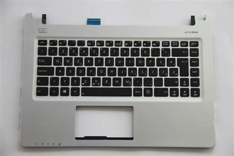 Keyboard Asus A46cb K46 K46c K46ca K46cb K46cm A46 A46c A46ca asus k46 k46c k46ca k46cb k46cm silver top tipkovnica