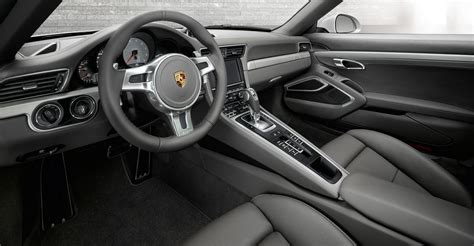 new porsche 911 interior all new 2012 porsche 911 cabriolet photos and info w
