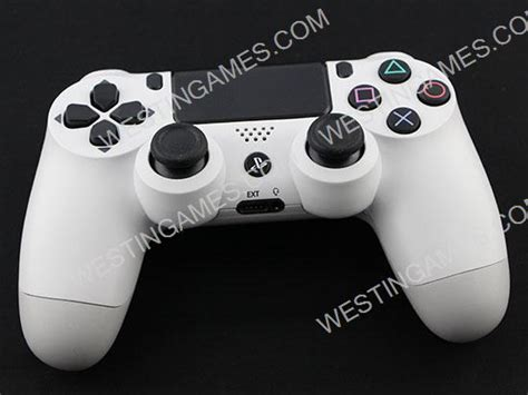 Stick Ps4 White Wireless Dualshock 4 refurbished wireless dualshock 4 controller for playstation 4 ps4 white oem a ps4
