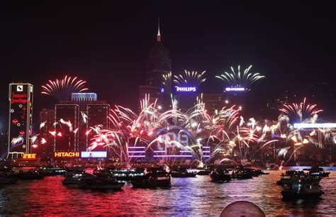 new year di hongkong new year s 2012 welcomes 2013 with a