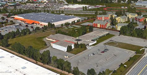 Municipality Of Anchorage Property Records Commercial For Sale In Anchorage Alaska 16 2480