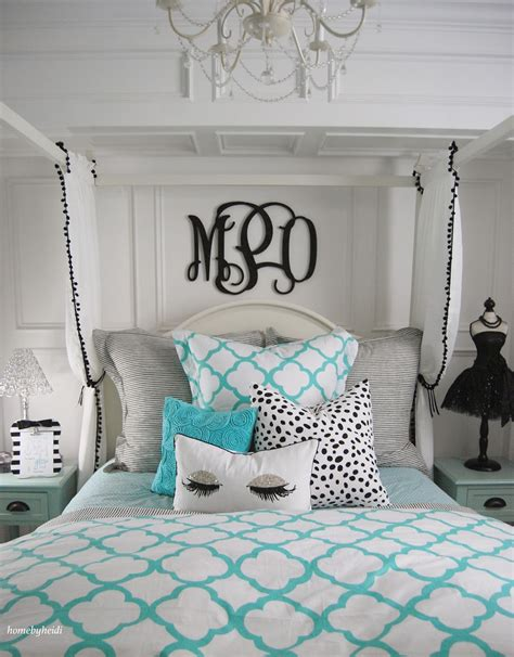 421 best images about teen bedrooms on pinterest teen home by heidi tiffany inspired bedroom