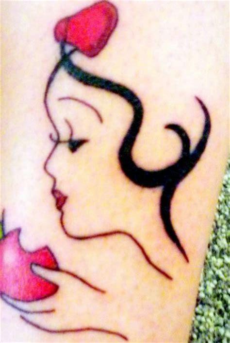 snow white tattoo designs snow white ideas central
