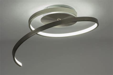 deckenleuchten modern design deckenleuchte 10875 modern design stahl rostbestaendig