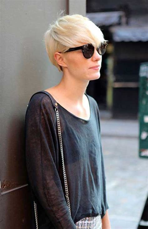 great platinum haircuts 30 short blonde pixie cuts pixie cut 2015